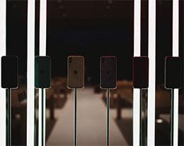 苹果 iPhone 11 线上渠道大降价,并提供上门换机服务
