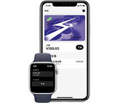 "iPhone 如何使用 Apple Pay""快捷交通""模式快速乘车?"