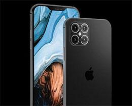 彭博社:5G iPhone 刘海更小、边框类似 iPad Pro