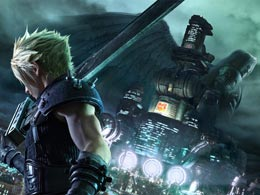 《最终幻想7重制版》今日发布:时隔23年,冷饭香不香?