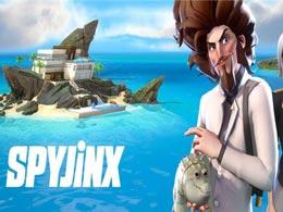 堡垒之夜成功三年后,Epic新手游《Spyjinx》能否再扮黑马?