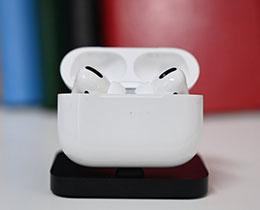 苹果新款 AirPods Pro 或将延迟发布,最迟 2021 年上市