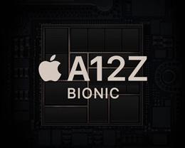 A12Z 与 A12X 相比发生了哪些变化?