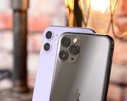苹果在恢复智能手机生产方面表现优于大多数竞争对手