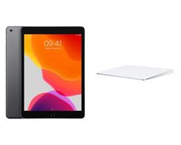 iPad 如何连接 Magic Mous 或妙控板?