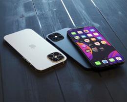 苹果最具革命性设计的 iPhone 12s 曝光 将取消闪电接口