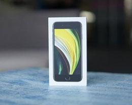 iPhone SE 2选购指南