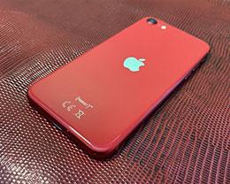 首批下单预订者已收到苹果 iPhone SE 2 交货