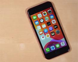 iFixit 分享拆解苹果 iPhone SE 2 视频