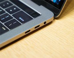 外媒:MacBook Pro 左侧充电或导致机身发热严重