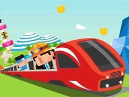 《进站请刷卡》:在北上广深修地铁的创意小游戏是如何设计的?丨创造者