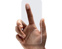 据悉 5G 版 iPhone 或将采用超声波屏下指纹技术