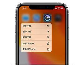 如何管理 iPhone 应用自动更新与下载?