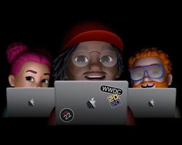 苹果将于 6 月 22 日起召开虚拟全球开发者大会