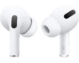 苹果为遇到降噪问题或声音不稳的 AirPods Pro 用户提供建议