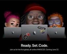 iOS 14 即将发布,往年上万元门票的 WWDC 今年可免费看