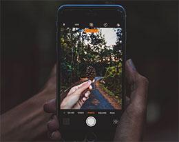 iPhone 小技巧:将照片制作成视频