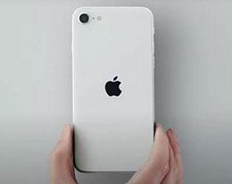 苹果新款 iPhone SE 支持无线充电吗?