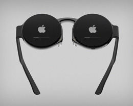 苹果头戴最新爆料:外观似传统眼镜或叫 Apple Glasses