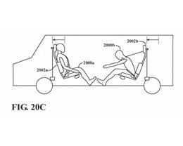 苹果新专利曝光:Apple Car 将完全颠覆当前汽车设计