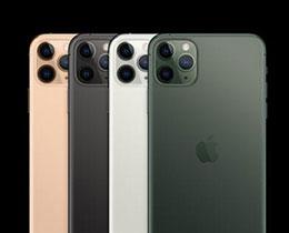 外媒:今秋 5G iPhone 屏幕由三星京东方供应