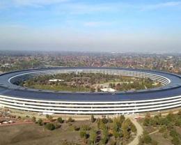 传苹果计划分阶段让员工返岗,硬件开发工作人员或是第一批