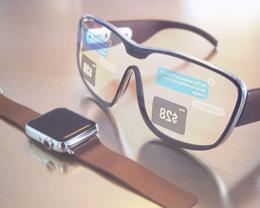 郭明錤:苹果眼镜最快 2022 年发布
