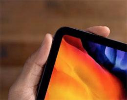 苹果下一代 iPad Pro 会有什么?mini LED 屏、5G、一年两更?
