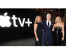 彭博社:Apple TV+ 订阅用户超过 1000 万