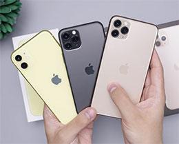 智能手机顾客满意度调查:苹果 iPhone 仍保持第一