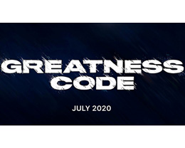 Apple TV+ 将推出全新纪录片「Greatness Code」