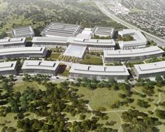 苹果在 10 亿美元的奥斯汀园区计划中增加一家有 192 间客房的酒店