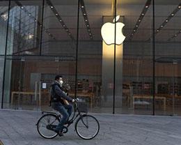 外媒:iPhone 四月份在华售出 390 万台,但今后仍面临挑战