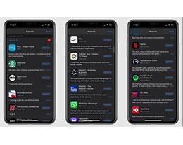 苹果重新推送大量 iOS 应用更新,解决无法打开的 Bug