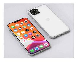 苹果 iPhone 12 系列前瞻:最低只要约 4600 元,支持 5G