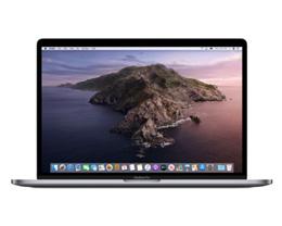 Apple 发布 macOS Catalina 10.15.5 正式版