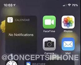 """iOS 14将拥有""""安卓""""的什么功能?"""