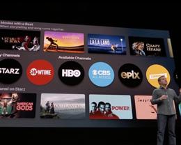 HBO 停止参与 Apple TV 频道,开始引导用户前往 HBO Max应用