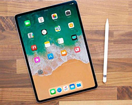 iPad 需求量激增,苹果紧急要求 LG 加大 LCD 面板供应