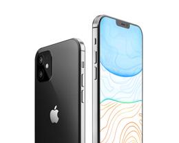 6.1 英寸 iPhone 12 将于 7 月开始大规模量产