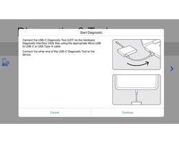 苹果推出全新内部 USB-C 诊断工具