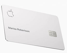 Apple Card 用户可延期至 6 月还款,累计利息无罚金