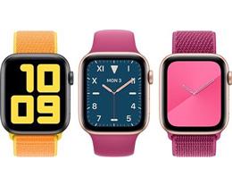 Apple 发布 watchOS 6.2.8 首个开发人员测试版