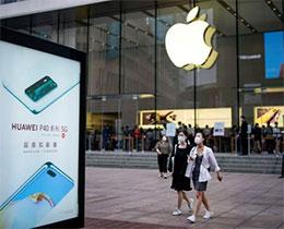 苹果再遭起诉:隐瞒中国市场 iPhone 需求下滑致股东损失
