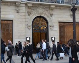 法国 Apple Store 将于 6 月 9 日重开,西班牙和土耳其门店再早一日