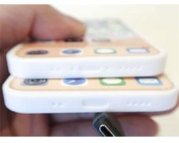 传苹果将从明年开始对 iPhone/iPad 接口进行调整:采用 USB-C