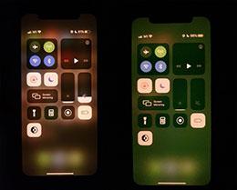苹果回应 iPhone 11 屏幕发绿:确实收到反馈,若是硬件问题可保修