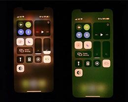 好消息,iPhone 11 Pro屏幕变绿可免费更换屏幕
