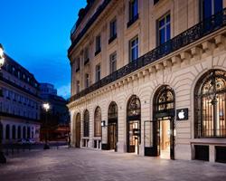 苹果本周已重开 300 多家 Apple Store,包括法国、瑞典和荷兰的门店