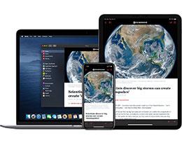 iOS 13.6 Beta 引入 Apple News 新功能:可返回上次阅读位置